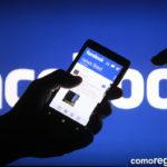 Cómo registrarse en Facebook